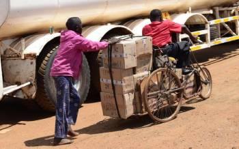 Trying moments at border towns as coronavirus hits Uganda hard