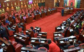 Assembly resumes sittings after 2-week recess