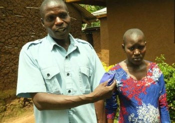 Bundle of joy for man who lost two infants, wife