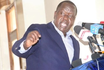 Matiangi fires fresh warning shot
