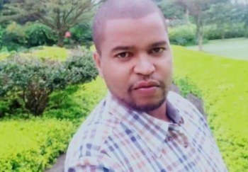 Son of hotelier dies in road accident