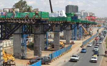Western Bypass to be complete by December, CS Macharia says