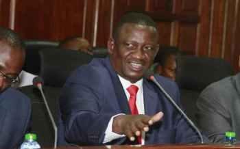 Governor Mvurya to address water shortage