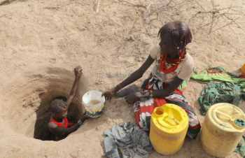 Hunger in the North amid plenty