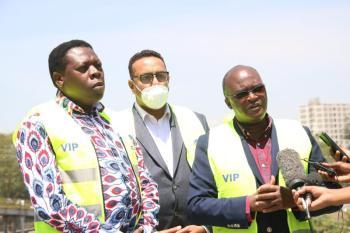 Kenyans will pay to access Rironi-Nakuru-Mau Summit road, says CS