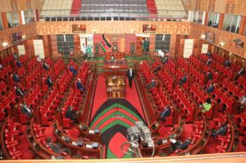 AG rejects MPs' plea on illegal allowance