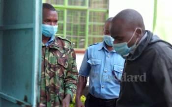 Boda rider in fake Kericho kidnap saga convinced two people to send money