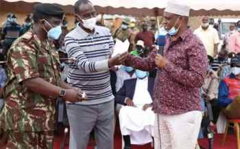 Marsabit residents decry insecurity over rising killings