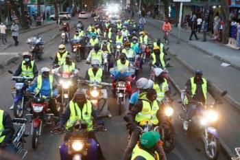 Senate approves conferment of City status to Nakuru Municipality