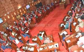 City Hall allocates Sh246m to MCAs