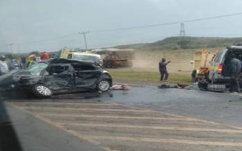 Couple killed, scores injured in Gilgil road accident