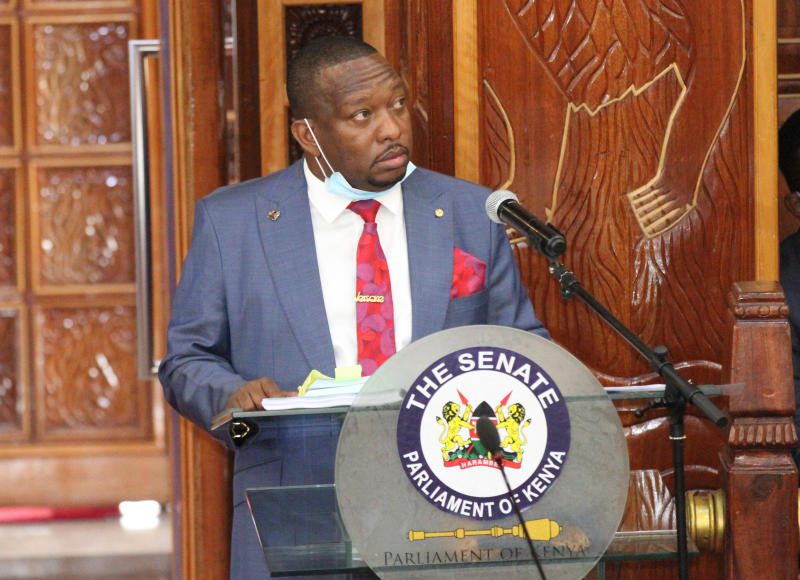 Sonko, Kananu legal fight could deny city a governor until 2022