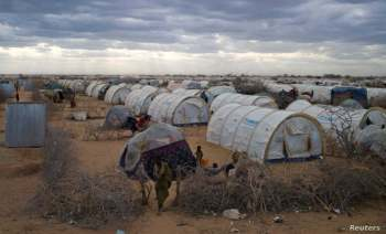 Closing camps will hurt refugees, says UNHCR