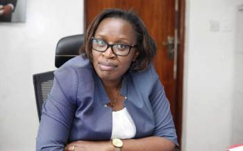Law society suspends CEO for not answering queries council raised