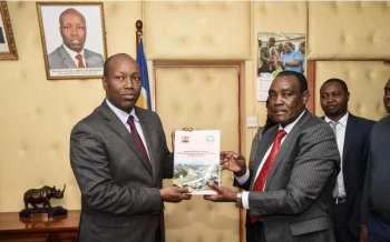 Nakuru impose laws ahead of city status elevation