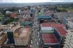 Nakuru town's long journey to city status
