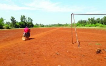 There is hope for Murang'a airstrip