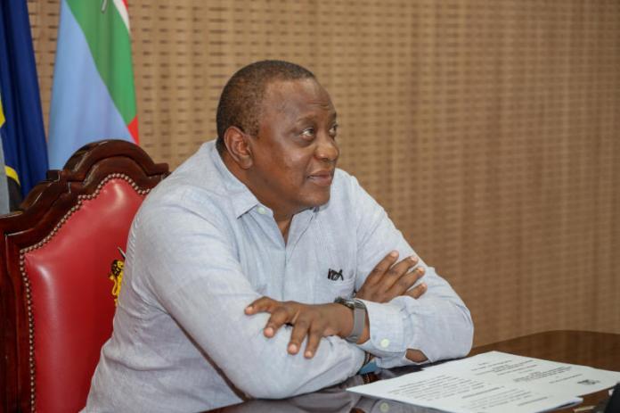 Ebqqd9Fihgvybk608C269B0Fa40 Covid-19 Has Set Back The Global Youth Agenda, President Uhuru Says