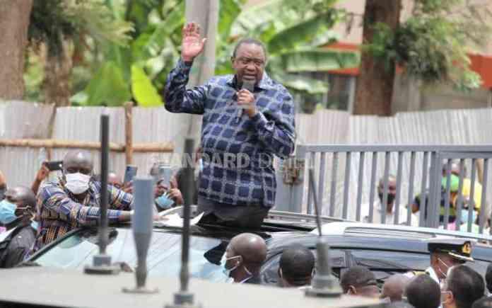 Ubmbkazcj72Ahg8C0602Fa28F5A75F Uhuru Campaigns For Bbi, Hails Nairobi Mcas For Passing Invoice