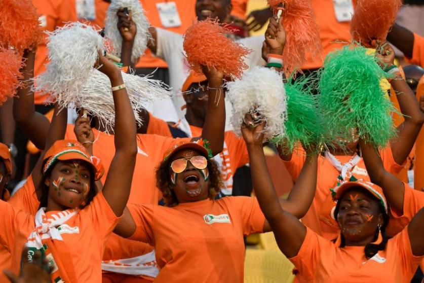 Ivory Coast, Morocco latest teams to qualify for Cup of Nations finals :  The standard Sports