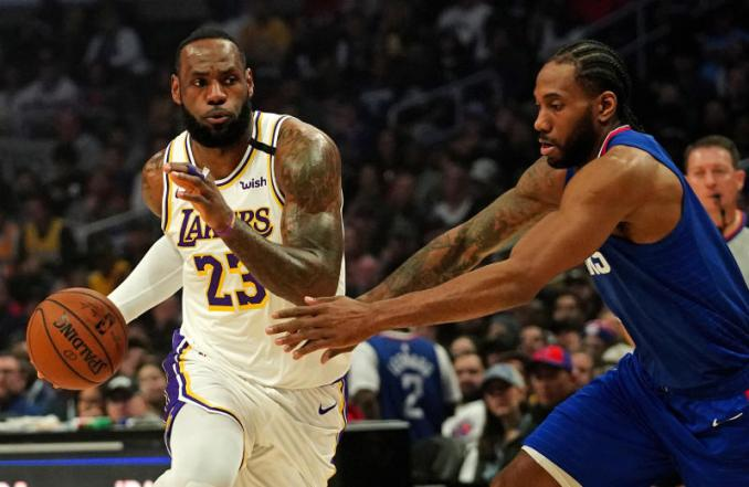 NBA in talks to resume season at Disney World: The Standard