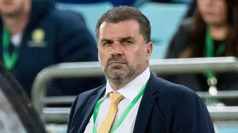 ojujzkfql7dqzqtyp760c1d6f174d25 Celtic appoint former Australia coach Postecoglou as new manager