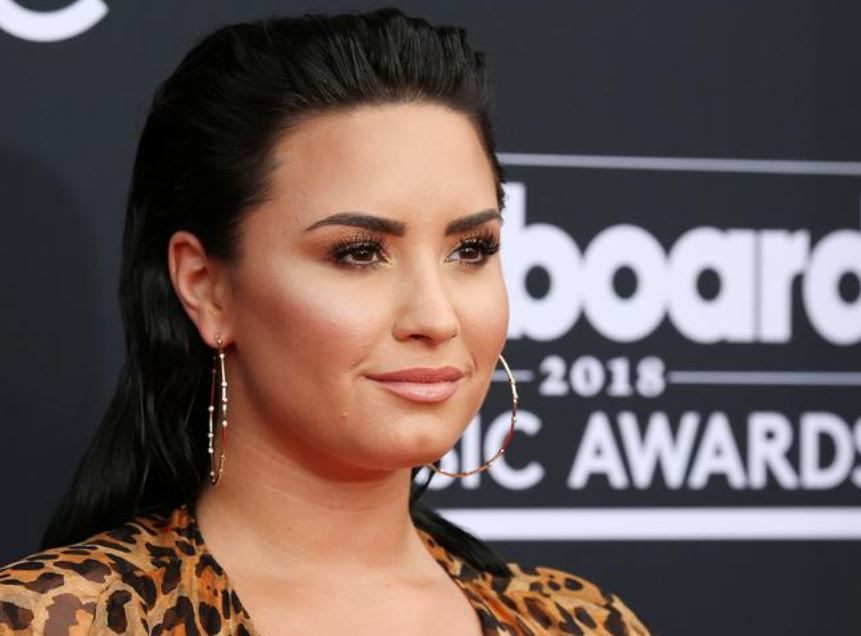 izyhipg6ipkhonwj606e9561a828c Demi Lovato says DMX's overdose gave her 'survivor's guilt' after she cheated death