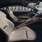 2021 Ferrari Roma Interior Review Seating Infotainment Dashboard And Features Carindigo Com