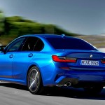 2021 Bmw 3 Series Review Trims Features Performance Infotainment And Rivals Comparison