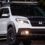2021 Honda Ridgeline Trims Prices Cost Of Ownership And Annual Maintenance Costs