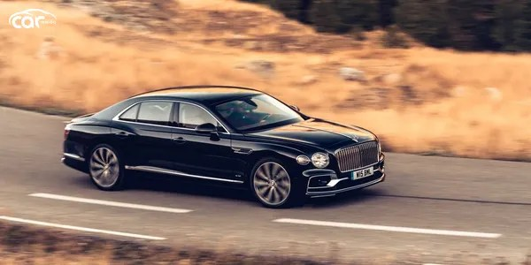 2020 Bentley Flying Spur Price Review Ratings And Pictures Carindigo Com