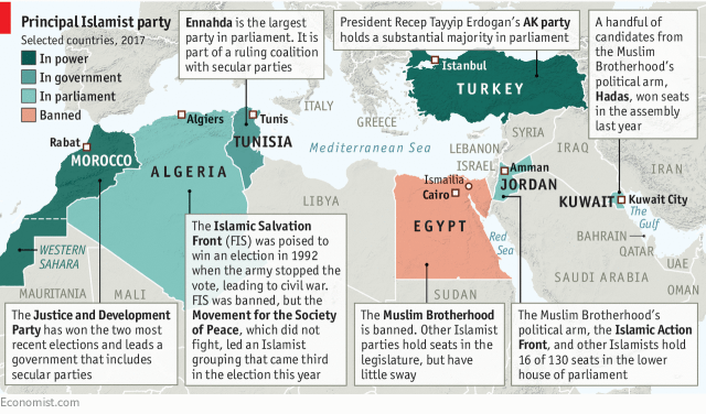 How have Islamist parties fared since the Arab spring? – The ... Map Of Arab Spring Countries on map of syria and libya, map of middle east arab countries, map of arab world countries, map of arab spring protests to from today, map of middle east uprising, map of south west africa, map of middle east and africa, map of arab spring protests in bahrain, map of the arab spring, map of arab countries and their capitals in arabic, map of arab region, map of the arab countries, which are the arab countries,