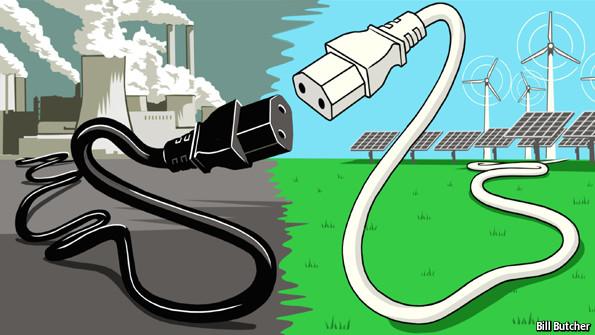 Stara vs nova elektroprivreda 1
