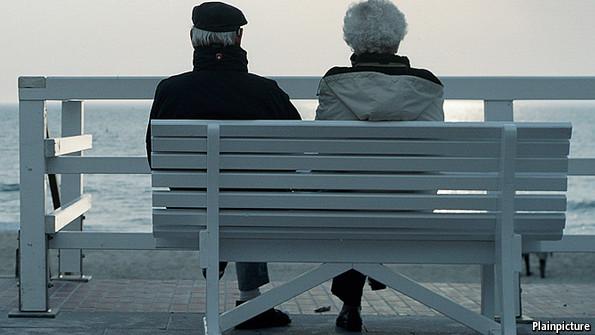 aging workforce smart money simple life