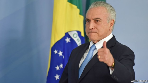 Image result for Michel Temer