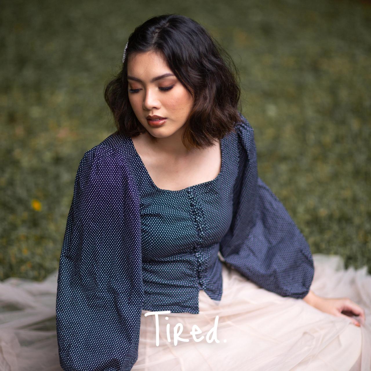 """Yemima Hutapea, Top 5 Miss Indonesia merilis single """"Tired."""""""