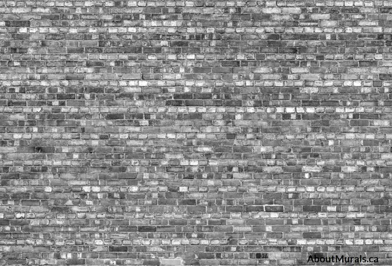 Removable Wallpaper Brick Wall