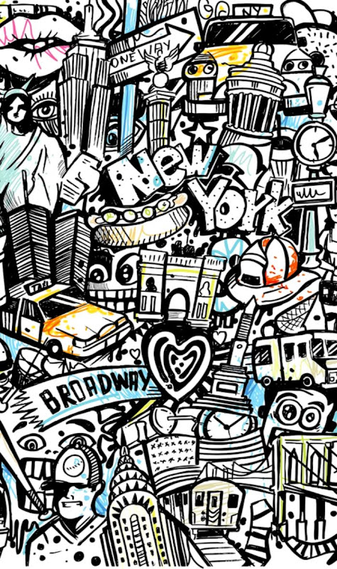 Cool Graffiti Wallpapers Hd