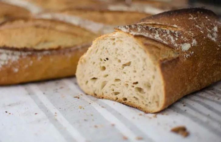 Das Brot – Wolfgang Borchert