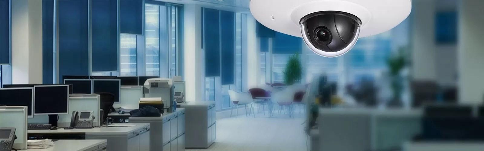 BBG security camera Whitby