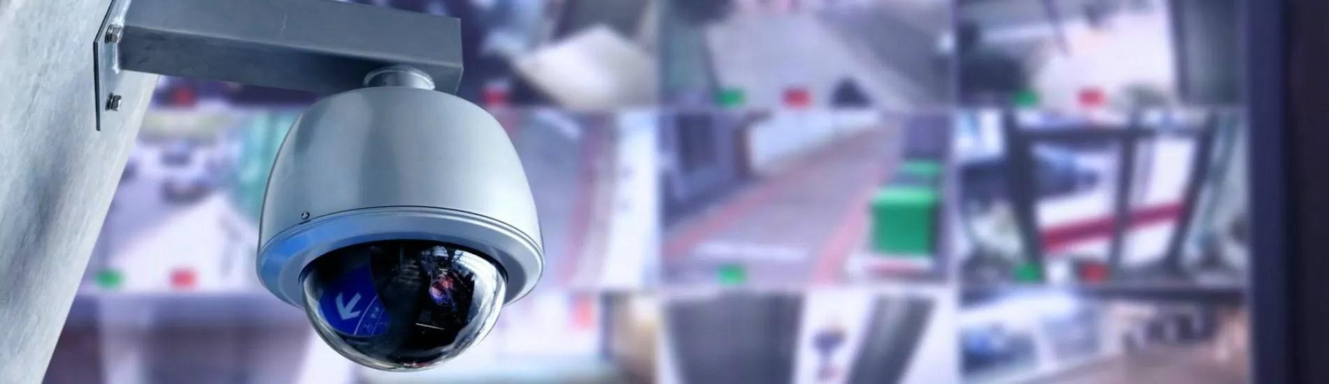 BBG security camera Cambridge