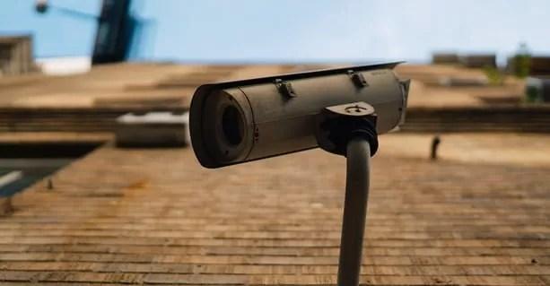BBG Security Camera