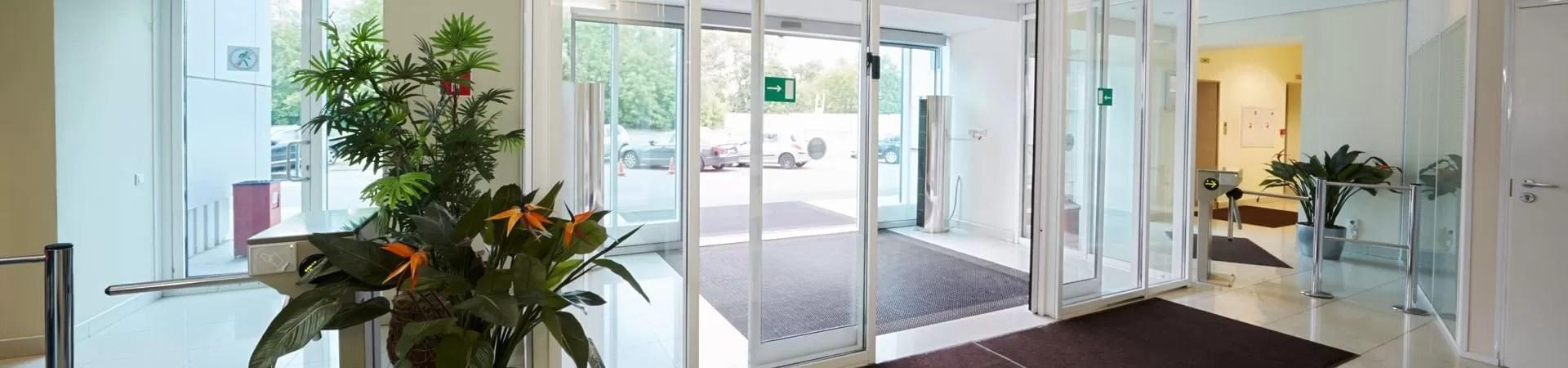 BBG Automatic Doors