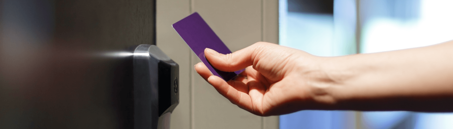 The Integration Of Access Control With Other Systems