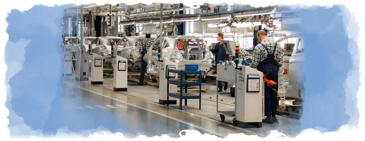 access control for manufacturing