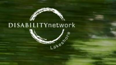 Disability Network of Lakeshore logo (courtesy of Disability Network Lakeshore)