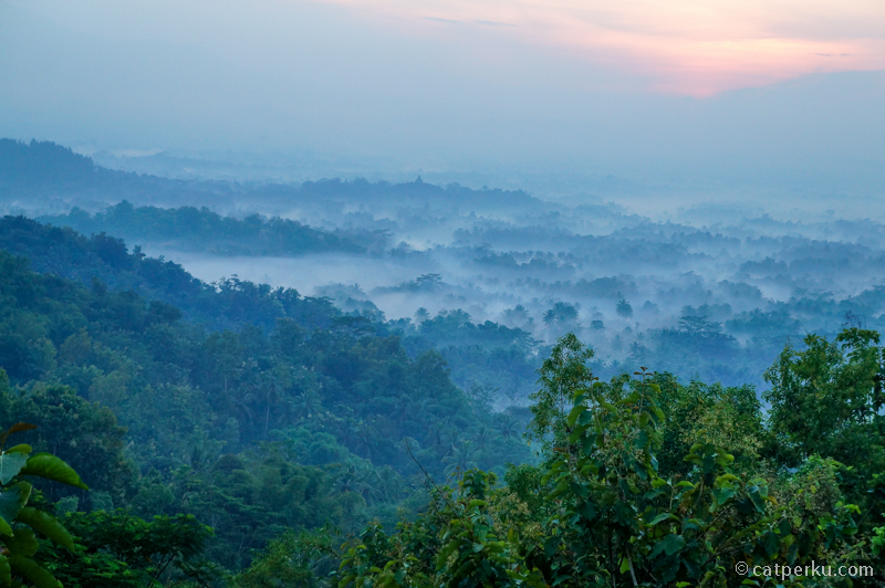 Bisa tebak Candi Borobudur yang mana hayo?