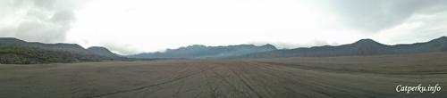 Pasir Berbisik, Taman Nasional Bromo Tengger Semeru