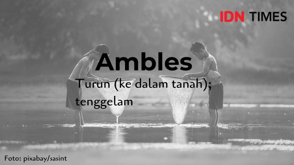 Kata Kata Sobat Ambyar Bahasa Jawa