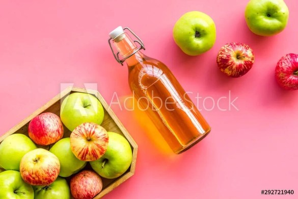 Is Apple Cider Vinegar Acidic